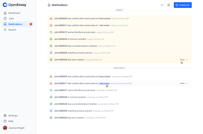 Notifications Page-1